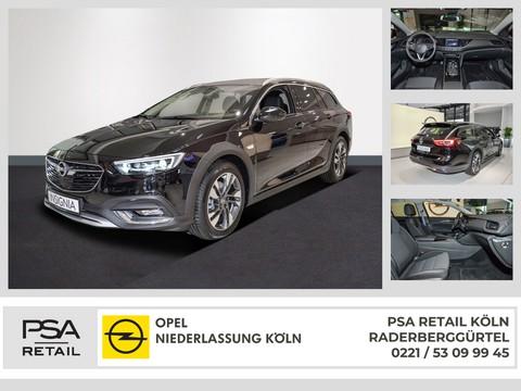 Opel Insignia CT 2.0 Innovations-Paket