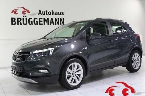 Opel Mokka 1.4 X TURBO EDITION LE