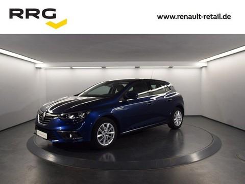 Renault Megane IV INTENS TCe HEIZUNG
