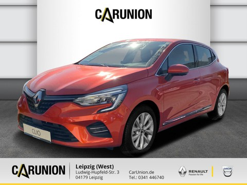 Renault Clio INTENS TCe 100 ; Easy Link