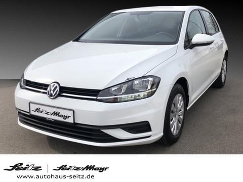 Volkswagen Golf 1.6 TDI VII Trendline COMPOSITION COLOUR