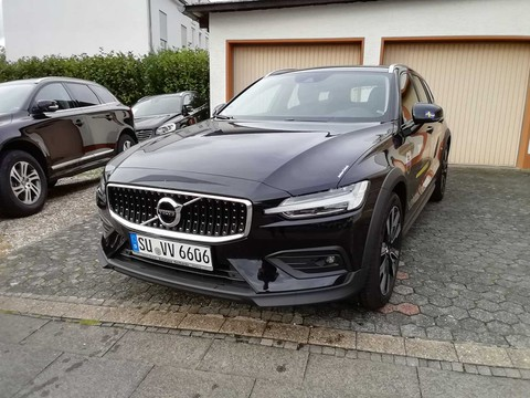Volvo V60 CC D4 AWD Pro