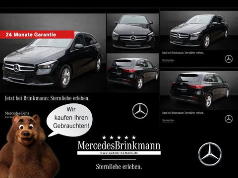 Mercedes-Benz B 180 d STYLE EASY-PACK MBUX