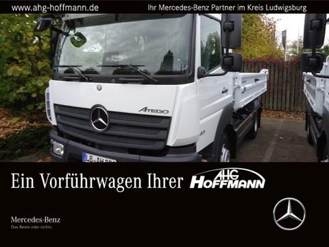 Mercedes Atego 821 K