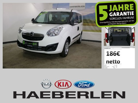 Opel Combo 1.3 Selection L1 nur 186 -€netto
