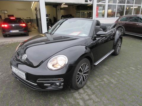 Volkswagen Beetle 1.2 TSI Cabriolet SITZ