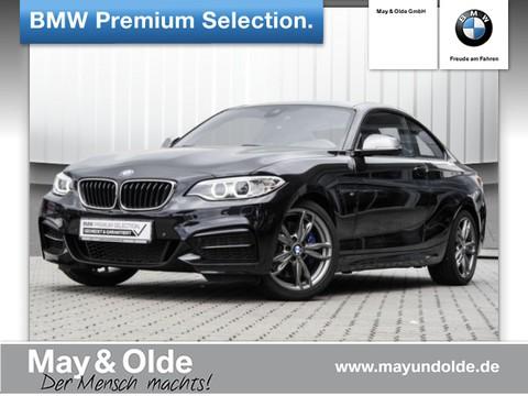 BMW M240i Coupé - Driving Assistant h k