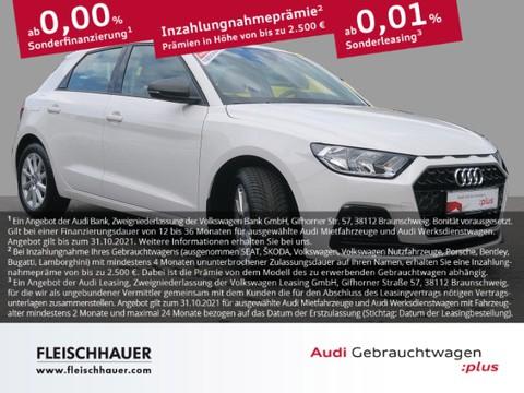 Audi A1 1.5 Sportback 35 TFSI advanced
