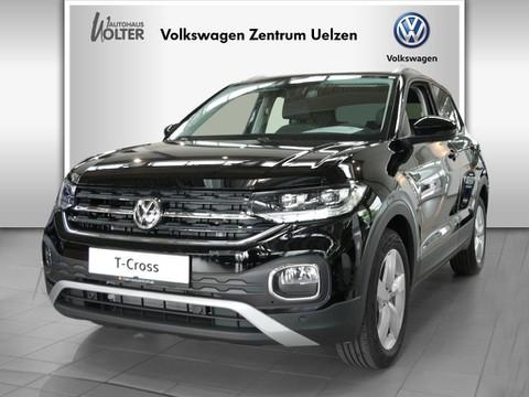 Volkswagen T-Cross 1.0 TSI OPF Style
