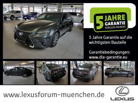 Lexus GS 450 h F-Sport BSM ML