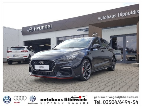 Hyundai i30 N Performance Navigationspaket