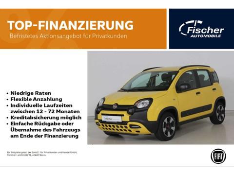 Fiat Panda 1.0 GSE Hybrid CityCross 15