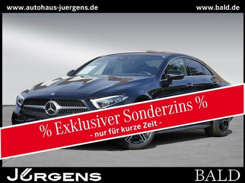 Mercedes-Benz CLS 450 AMG Wide