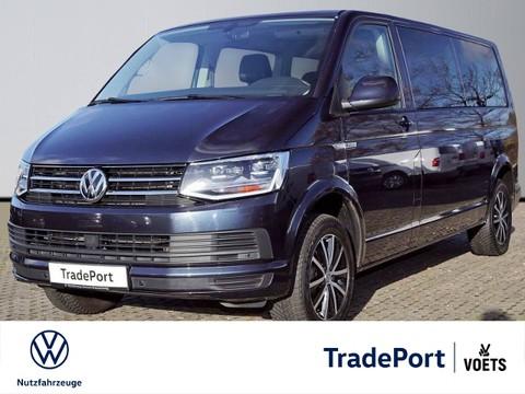 Volkswagen T6 Multivan 2.0 TSI Comfortline
