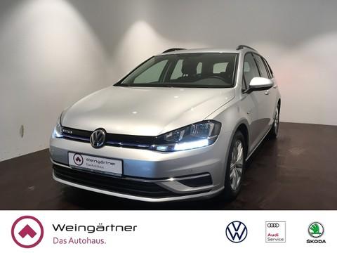 Volkswagen Golf Variant 1.5