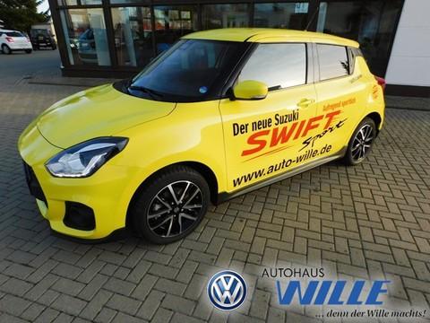 Suzuki Swift 1.4 Sport Boosterjet 5D M T EURO 6d