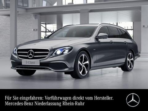 Mercedes-Benz E 220 d T Avantgarde PARKASS PAKET