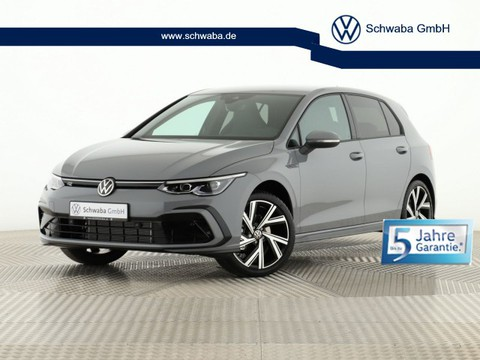Volkswagen Golf 1.5 VIII R-Line eTSI