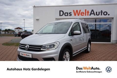Volkswagen Caddy 2.0 TDI Alltrack (EURO 6d-) Aktionsf