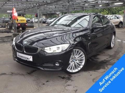 BMW 435 d xDrive Gran Coupé Luxury Line HiFi