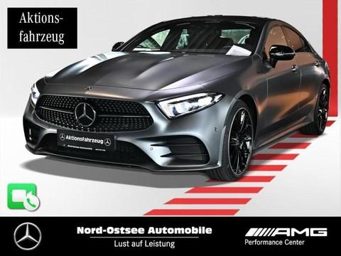 Mercedes-Benz CLS 400 d AMG NIGHT