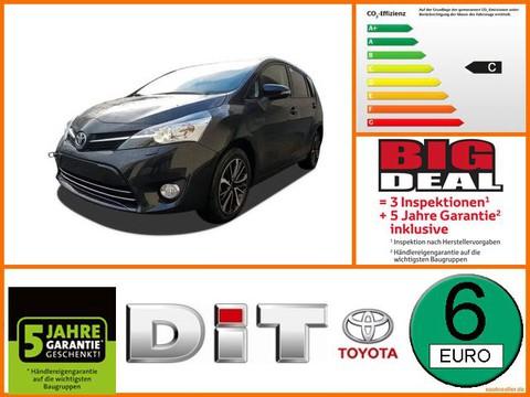 Toyota Verso 1.8 l Edition-S