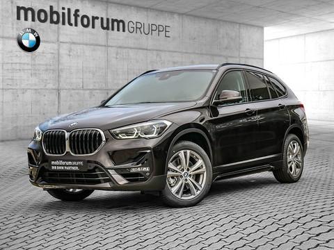 BMW X1 undefined