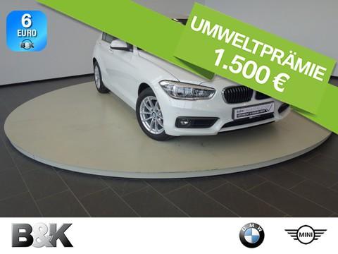 BMW 118 dA - Leasing 219 EUR o A