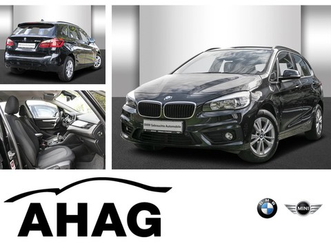BMW 214 Active Tourer Advantage RFT