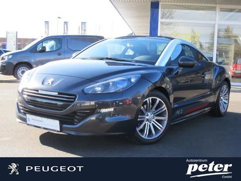 Peugeot RCZ 1.6 155 Automatik