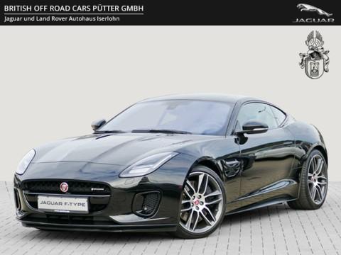Jaguar F-Type Coupe S R-Dynamic Black Pack