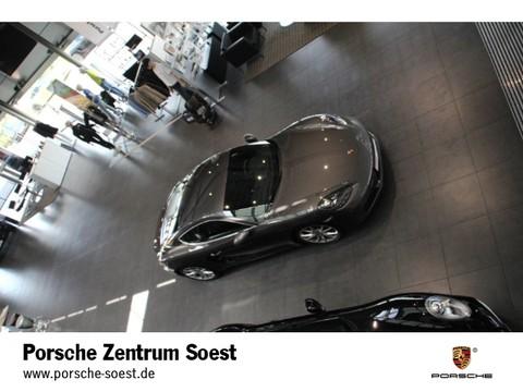 Porsche Cayman 718 CHRONO