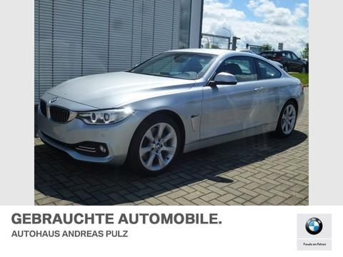 BMW 435 i Coupé Luxury