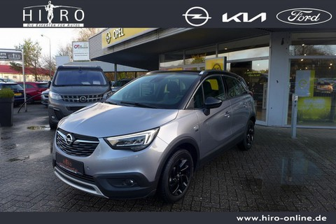 Opel Crossland X Opel 2020