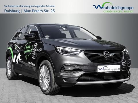 Opel Grandland X Plug-in-Hybrid INNOVATION INKL BAFA