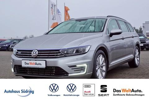 Volkswagen Passat Variant 1.4 TSI GTE Hybrid