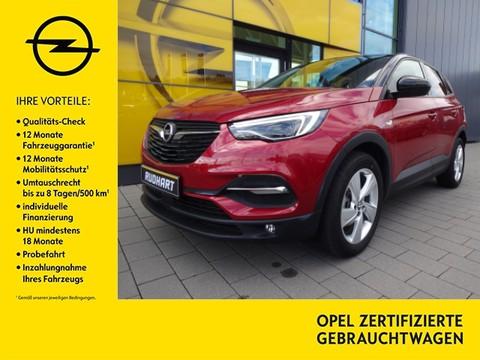 Opel Grandland X 1.5 D Grip&Go