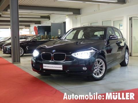 BMW 116 i GSD