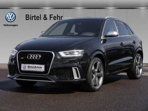 "Audi RSQ3 2.5 TFSI quattro 20"""