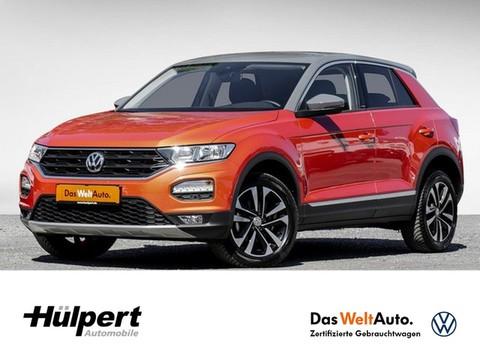 Volkswagen T-Roc 1.6 TDI IQ DRIVE ALU17 APP-CONN