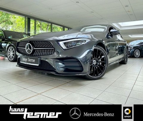 Mercedes-Benz CLS 450 undefined