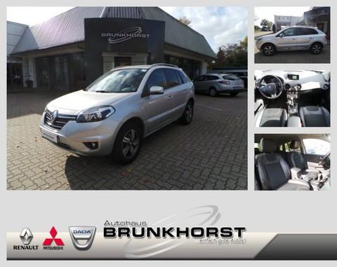 Renault Koleos dCi 150 Edition