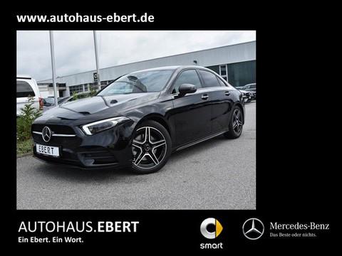 Mercedes-Benz A 220 d Lim EDITION 2020 PSD Burmester