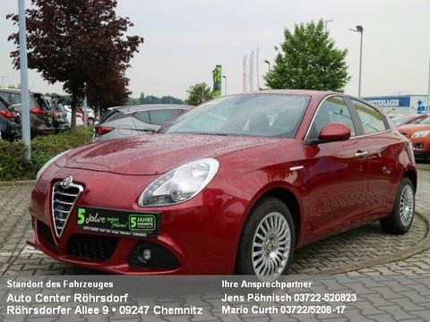 Alfa Romeo Giulietta 1.4 TB 16V Turismo