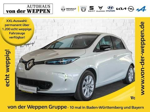 Renault ZOE ZEN 22kwhöglich