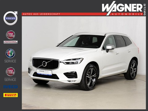 Volvo XC 60 D4 AWD R-Design Business-Pak