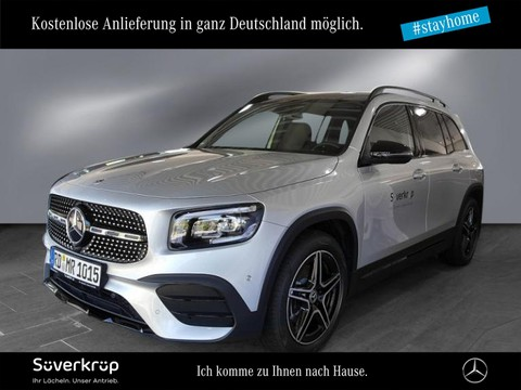 Mercedes-Benz GLB 200 d AMG Night