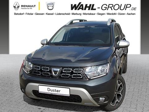Dacia Duster Prestige TCe 130 GPF (