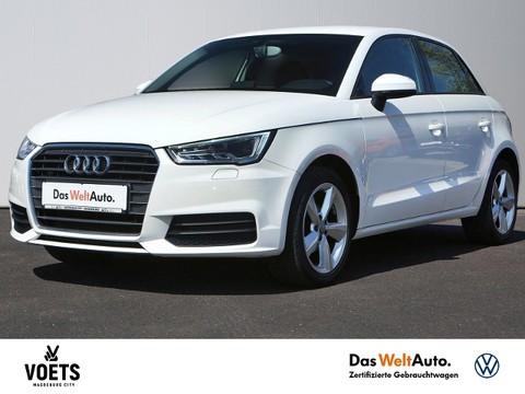 Audi A1 1.0 TFSI Sportback Design