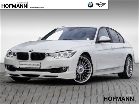 ALPINA B3 Biturbo xDrive 1